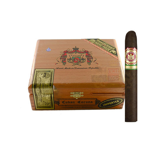 Arturo Fuente Cuban Corona Maduro (5.25x45 / Box 25)