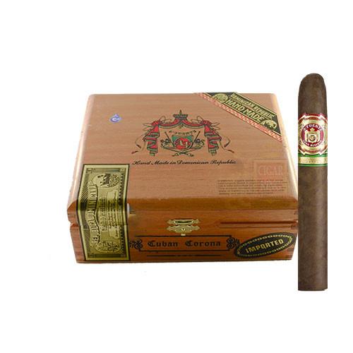 Arturo Fuente Cuban Corona (5.25x45 / Box 25)