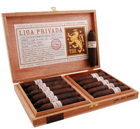 Liga Privada T-52  Flying Pig (4.125x60/12)