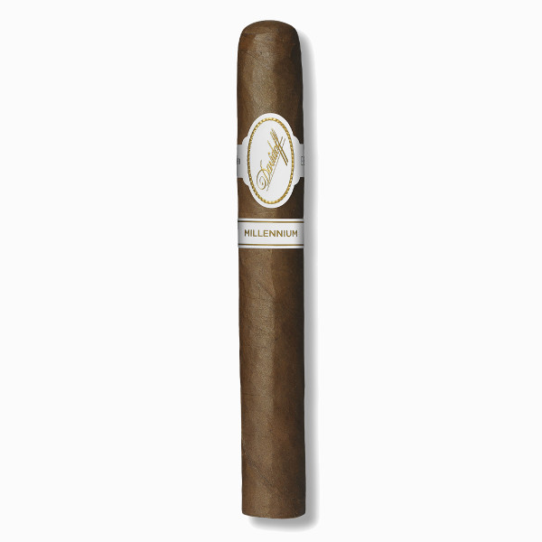 Davidoff Millennium Blend Toro (6x50 / Single)