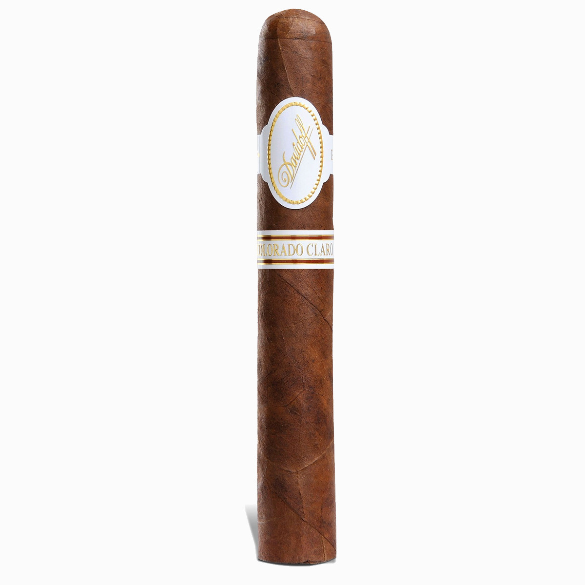 Davidoff Colorado Claro Aniversario No. 3 (6x50 / Single)