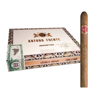 Arturo Fuente Curly Head Deluxe (6.5x43 / Box 25)