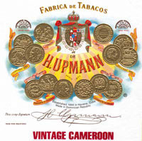 H. Upmann Vintage Cameroon Churchill (7x50 / Box 25)