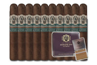 AVO Syncro South America Ritmo Toro (6 x 54 / 10 PACK SPECIAL) + Free Avo Domaine Purito 10-Pack + FREE SHIPPING!