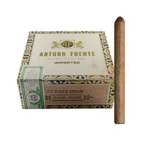 Arturo Fuente Curly Head (6.5x43 / Box 40)