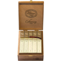 Padron 1964 Presidente Natural Square Tubo (6x50 / Box 15)