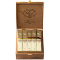 Padron 1964 Soberano  Natural Square Tubo (5x52 / Box 15)