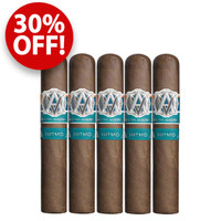AVO Syncro South America Ritmo Robusto (5x50 / 5 Pack) + 30% OFF 3-DAY SPECIAL!