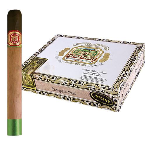 Arturo Fuente Double Chateau Maduro (6.75x50 / Box 20)