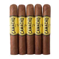 Camacho Criollo Gigante (6.5x54 / 5 Pack)