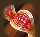 Curivari Gloria De Leon Cigars