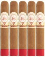 """La Galera Connecticut """"EL Lector"""" Toro (6x54 / 5 Pack)"""