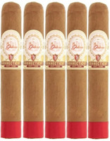 "La Galera Connecticut ""Tabaquero Presidente"" Churchill (7.25x50 / 5 Pack)"