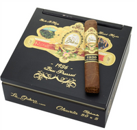"La Galera 1936 Box Pressed ""Chaveta"" Robusto (5.x50 / Box 21)"