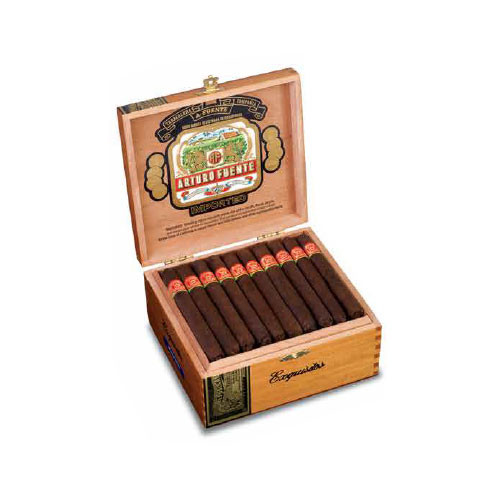 Arturo Fuente Exquisitos Maduro (4.5x33 / Box 50)