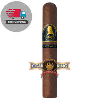 Davidoff Winston Churchill Late Hour Robusto (5x52 / Single) + FREE SHIPPING ON YOUR ENTIRE ORDER!