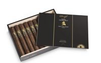 Davidoff Winston Churchill Late Hour Toro (6x54 / Box 20)