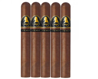 Davidoff Winston Churchill Late Hour Toro (6x54 / 5 Pack)