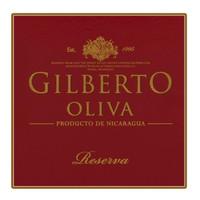 Gilberto Oliva Reserva Churchill (7x50 / 5 Pack)