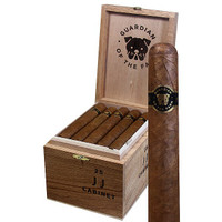 Warped Cigars Guardian Of The Farm JJ (5.25x50 / Box of 25)