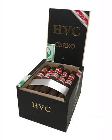 HVC Cerro Maduro Corona (4.5x46 / Box of 20)