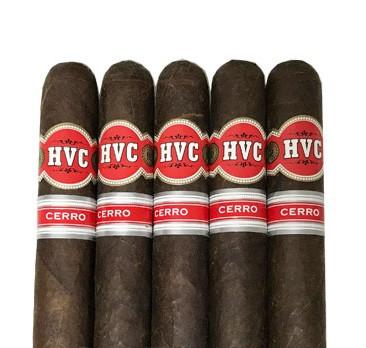 HVC Cerro Maduro Toro (6x54 / 5 Pack)