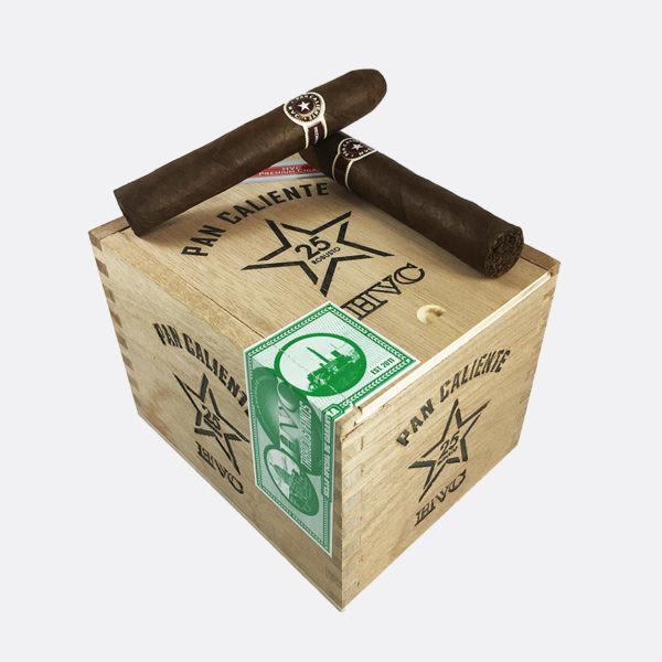 HVC Pan Caliente Doble Corona (5.65x46 / Box of 25)