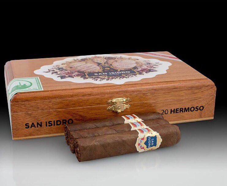 HVC San Isidro Hermoso (4.25x54 / 5 Pack)