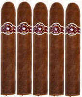 HVC Pan Caliente Robusto (5x50 / 5 Pack)