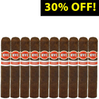 HVC Cerro Maduro Gordo (5.5x58 / 10 Pack) + FREE SHIPPING ON YOUR ENTIRE ORDER!