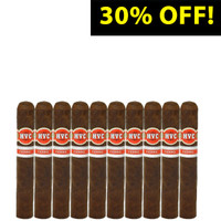 HVC Cerro Maduro Robusto (5x50 / 10 Pack) + FREE SHIPPING ON YOUR ENTIRE ORDER!