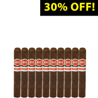 HVC Cerro Maduro Corona (4.5x46 / 10 Pack) + FREE SHIPPING ON YOUR ENTIRE ORDER!