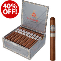 Montecristo Platinum No. 3 (5.5x44 / Box of 27)