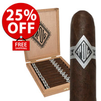 Todos Las Dias Half Churchill (4.75x48 / Box 10) + 25% OFF RETAIL! + FREE SHIPPING ON YOUR ENTIRE ORDER!