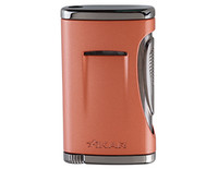XIKAR Xidris Lighter Chopper Orange