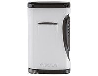 XIKAR Xidris Lighter Glacier White