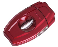 Xikar VX2 V-Cut Red