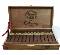Padron 1964 Belicoso Natural (5x52 / Box 25)