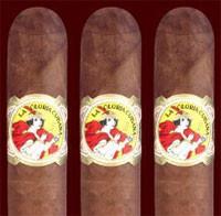 La Gloria Cubana Charlemagne Maduro (7.25x54 / Box 25)