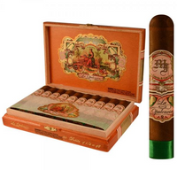 My Father Opulencia Toro (6x54 / Box of 20)