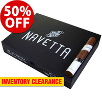 Fratello Navetta Toro Endeavor (6.25x54 / Box 20) + 50% OFF RETAIL!