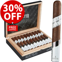 Fratello Navetta Atlantis (6.25x52 / Box 20) + FREE SHIPPING ON YOUR ENTIRE ORDER!