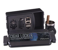 XiKar Cigar Locker Gift Set