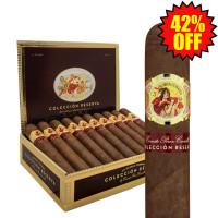 La Gloria Cubana Coleccion Reserva Presidente (7.5x54 / Box 20)