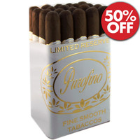 Purofino White Label Maduro #4 Churchill (7x50 / Bundle Of 20) + FREE SHIPPING ON YOUR ENTIRE ORDER!