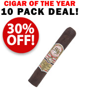 *SOLD OUT* My Father Le Bijou 1922 Petit Robusto (4.5x50 / 10 Pack)