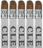 CLE Azabache Robusto (5x50 / 5 Pack)