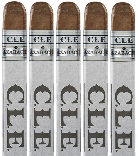 CLE Azabache Toro (6x54 / 5 Pack)