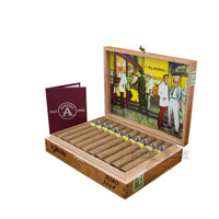 Aladino #3 Toro (6x50 / Box of 20)