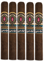 Alec Bradley Prensado Lost Art Double T (6x60 / 5 Pack)